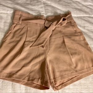 NWOT Pink Dynamite Casual Shorts